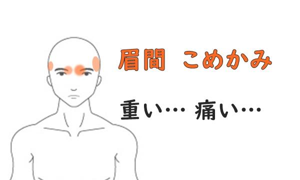 痛い こめかみ 時々、頭痛でこめかみが痛くなる人必見!原因は何?